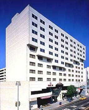 Contact Information For The Miyako Hotel In Downtown Los Angeles